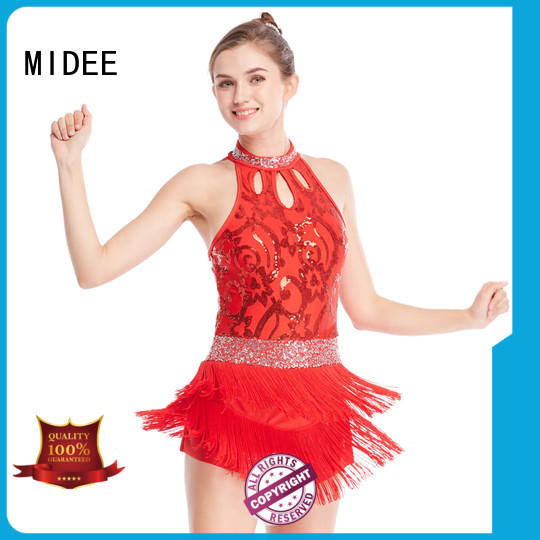 tap dance costumes tie customization competition