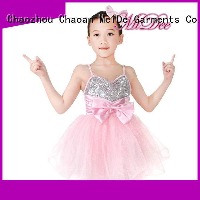 outfits girls dance costume dresses show MIDEE