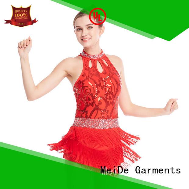 jazz dance costumes performance customization Stage