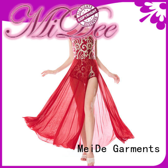 customization lyrical dance outfits costume dance clothes performance