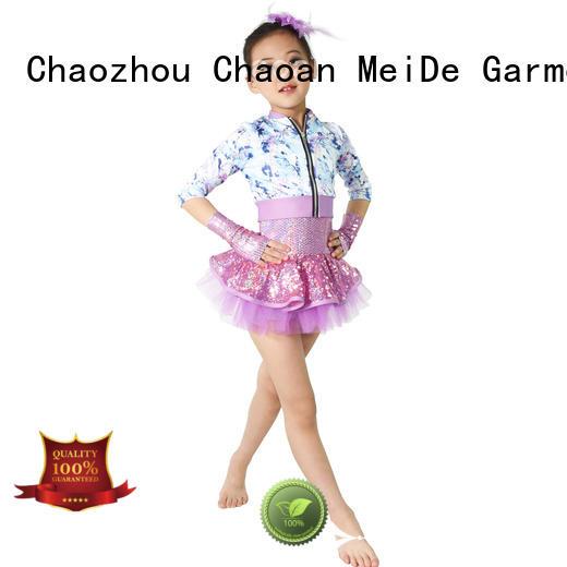 stable performance children's dance costumes class customization performance