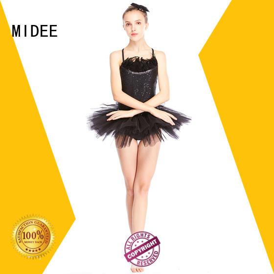 anti-wear ballet dance costumes dress bulk production competition
