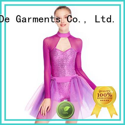 anti-wear dance costumes ballet one bulk production dance school