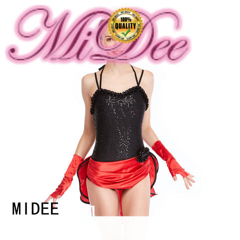 MIDEE dance jazz clothing manufacturer performance