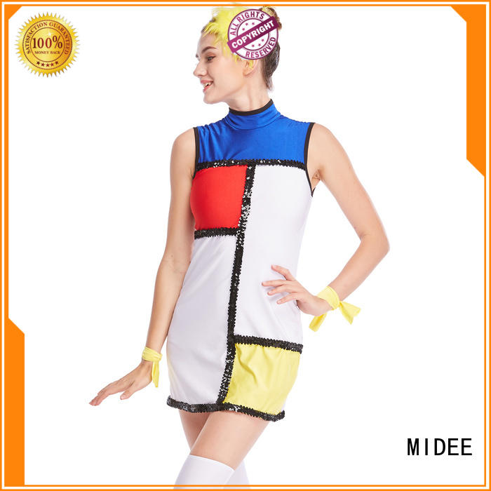 MIDEE tap dance costumes for wholesale performance