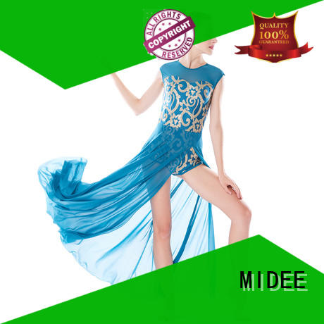 Breathable dance costume get quote activities