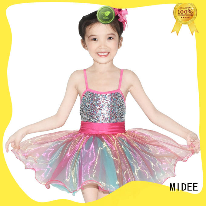 anti-wear dance costumes ballet leotard factory price performance