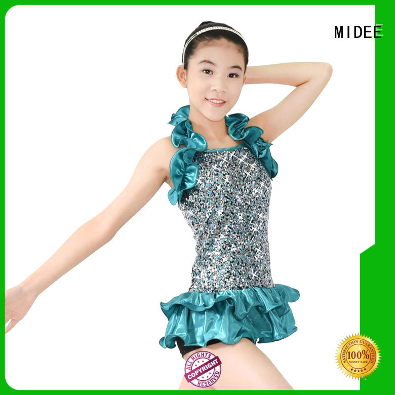 MIDEE odm jazz outfits manufacturer competition