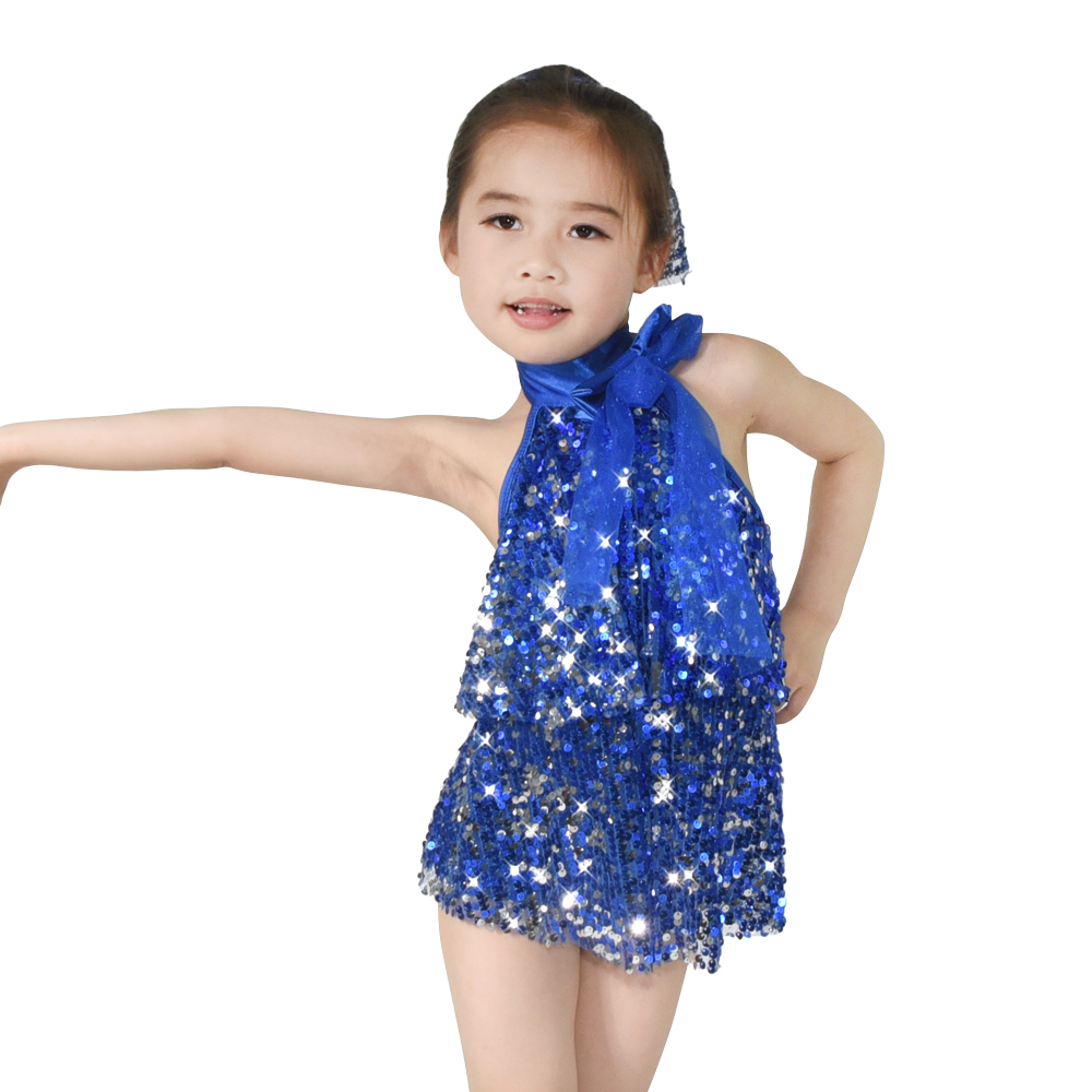 MIDEE jazz costumes dance solo for wholesale dancer-2