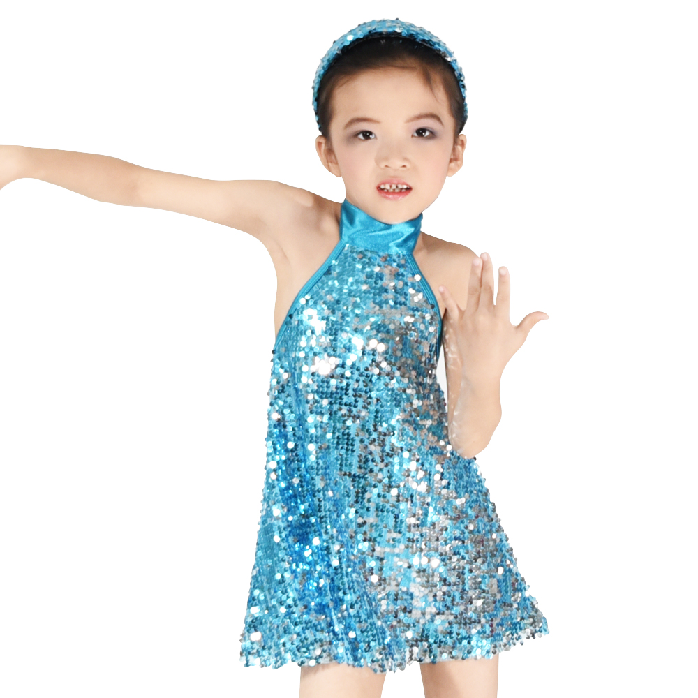 MIDEE jazz costumes dance solo for wholesale dancer-1