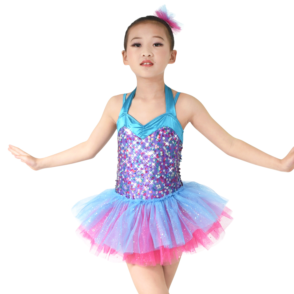 anti-wear kids ballet clothes performance factory price Stage-2