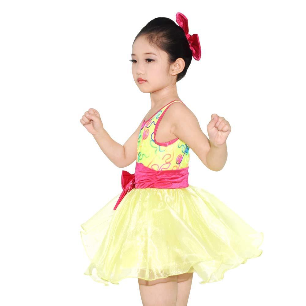 MiDee Lovely Party  Classical Ballet Tutu Wedding Flower Girls Dress