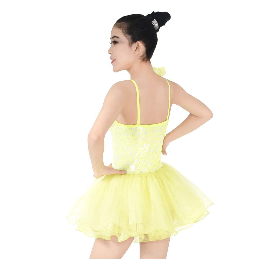 Midee Cowgirl Lyrical Ballet Dance Costumes