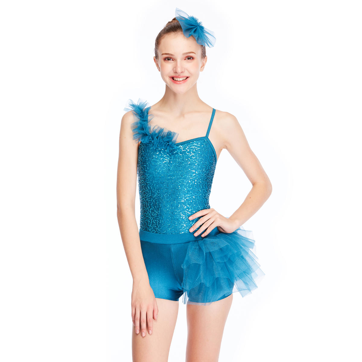 MiDee Ballet Costumes Evening Dresses Dancewear