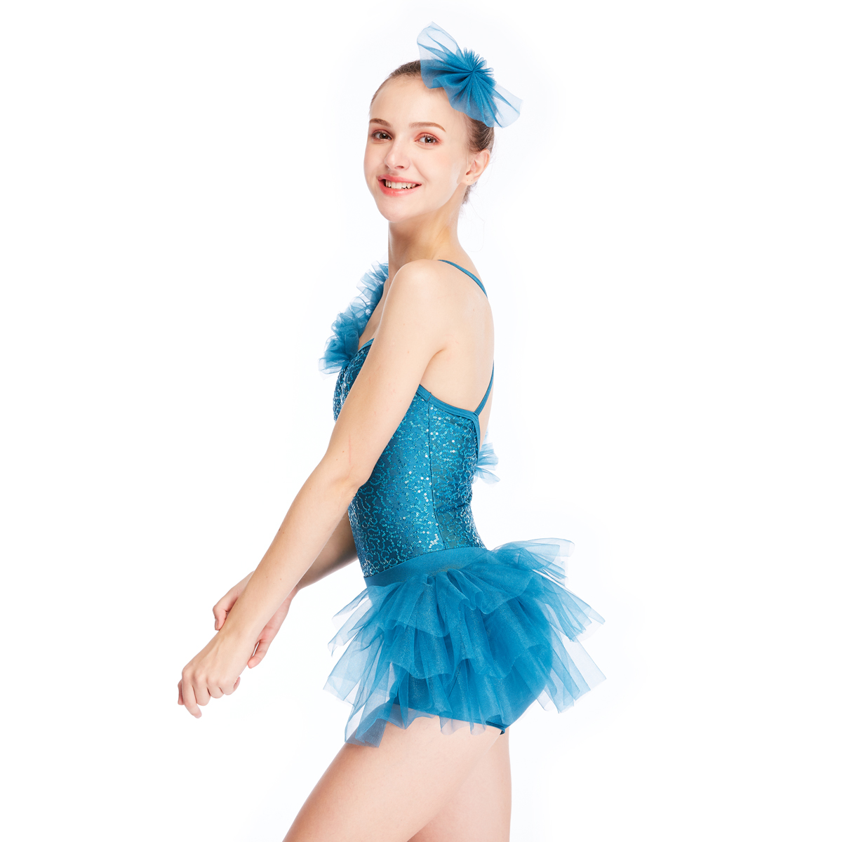 adjustable ballet attire shoulder factory price show-2