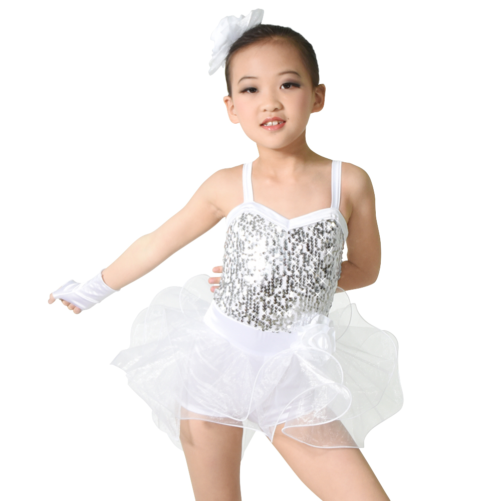 MIDEE joints girls ballet outfit factory price dance school-1