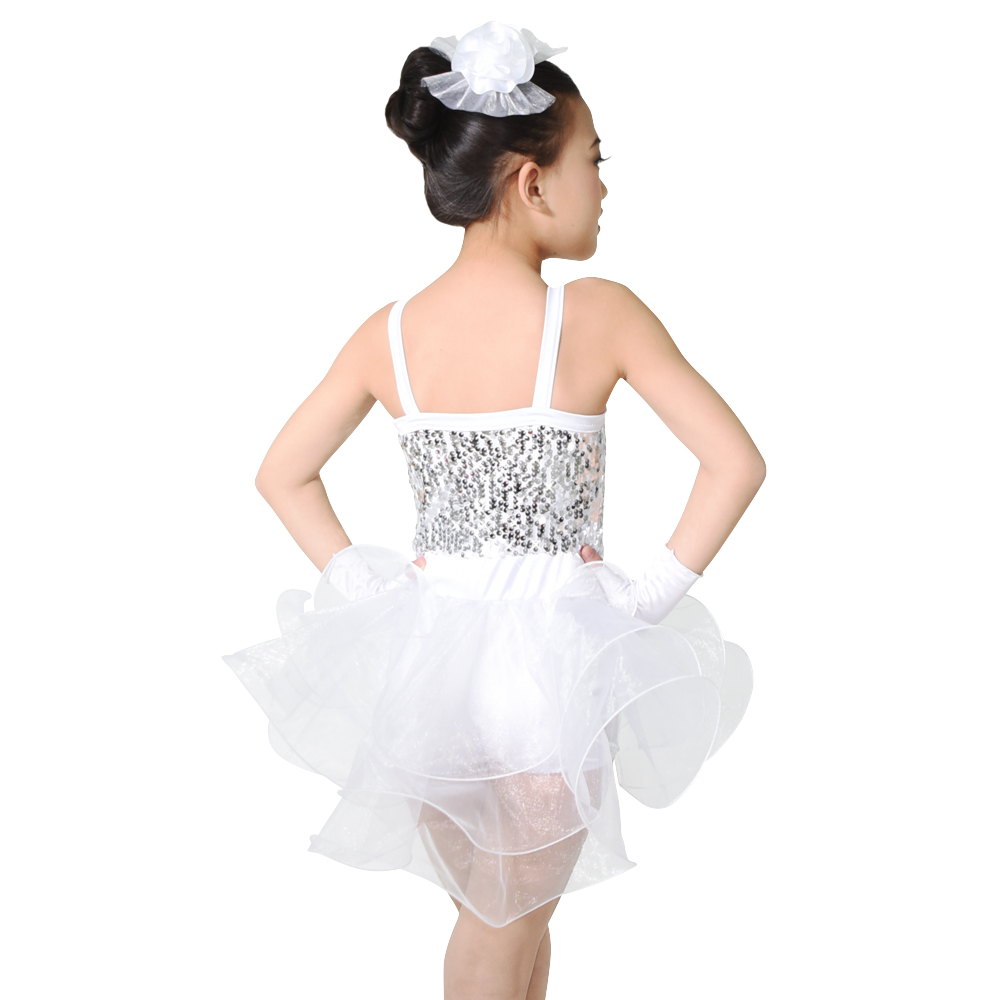 MIDEE joints girls ballet outfit factory price dance school-2