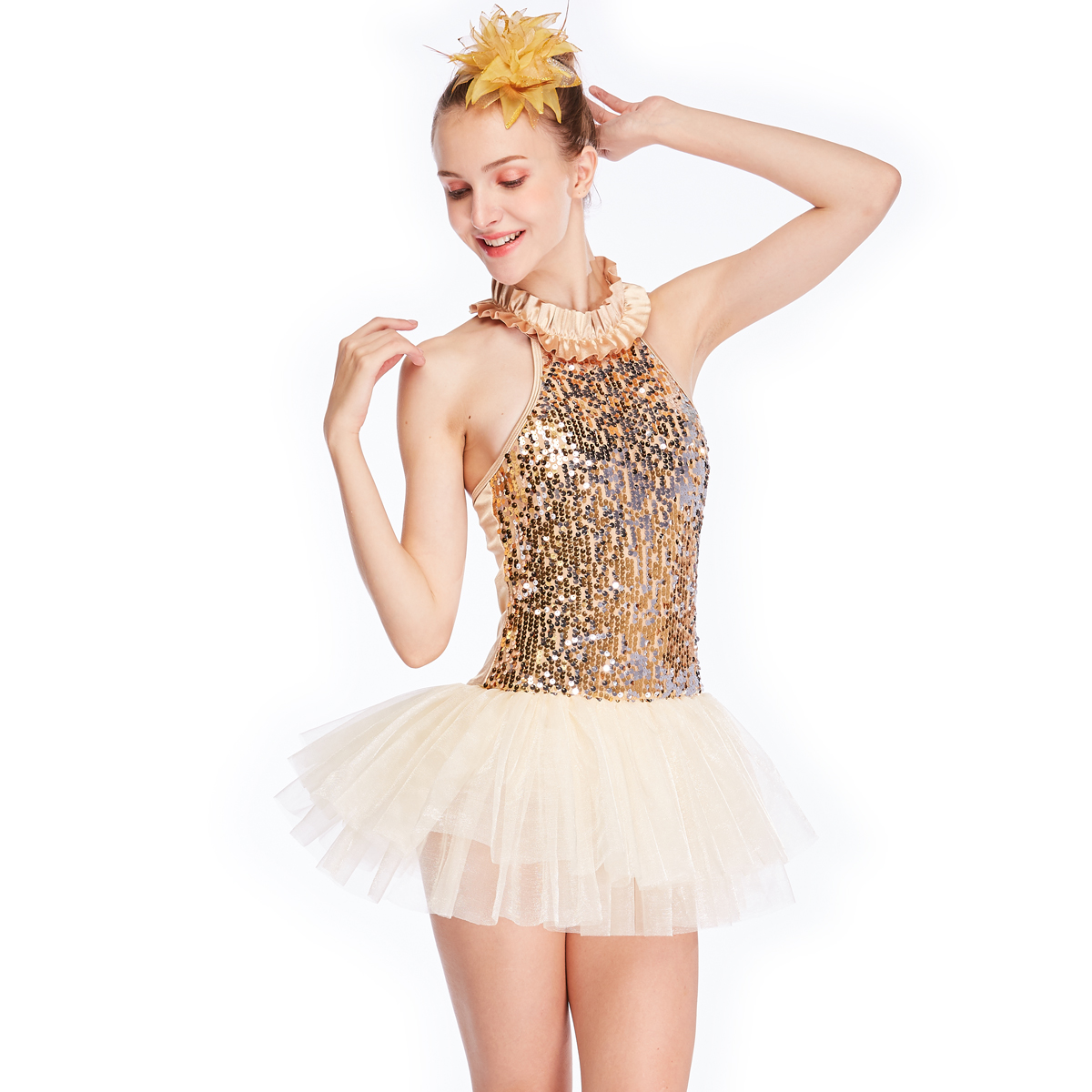 MIDEE tires ballet dresses for adults bulk production Stage-1