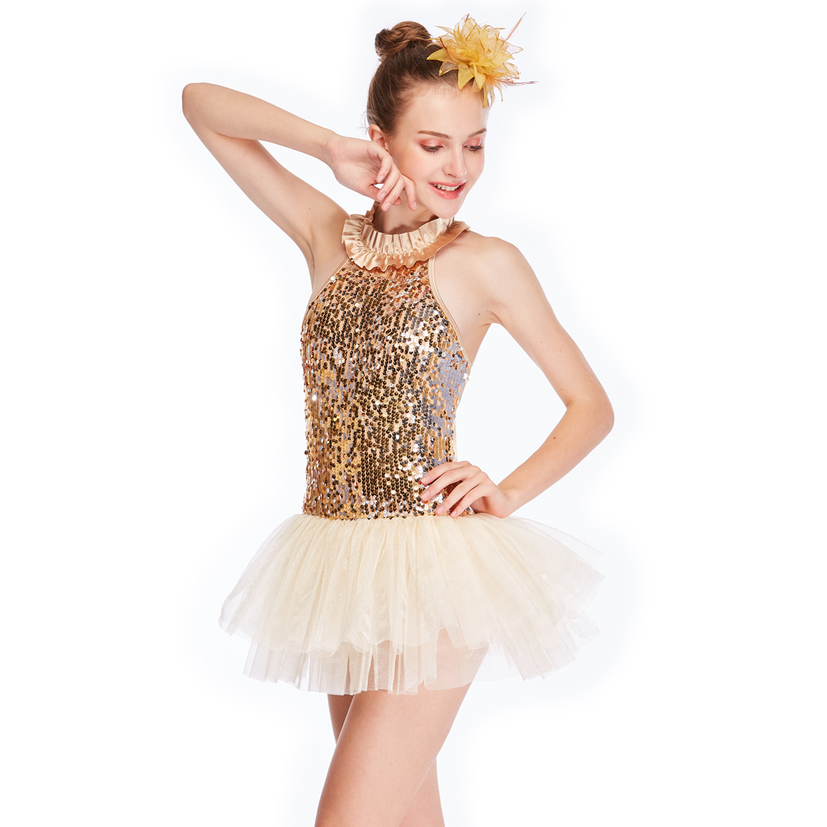 MIDEE tires ballet dresses for adults bulk production Stage-2