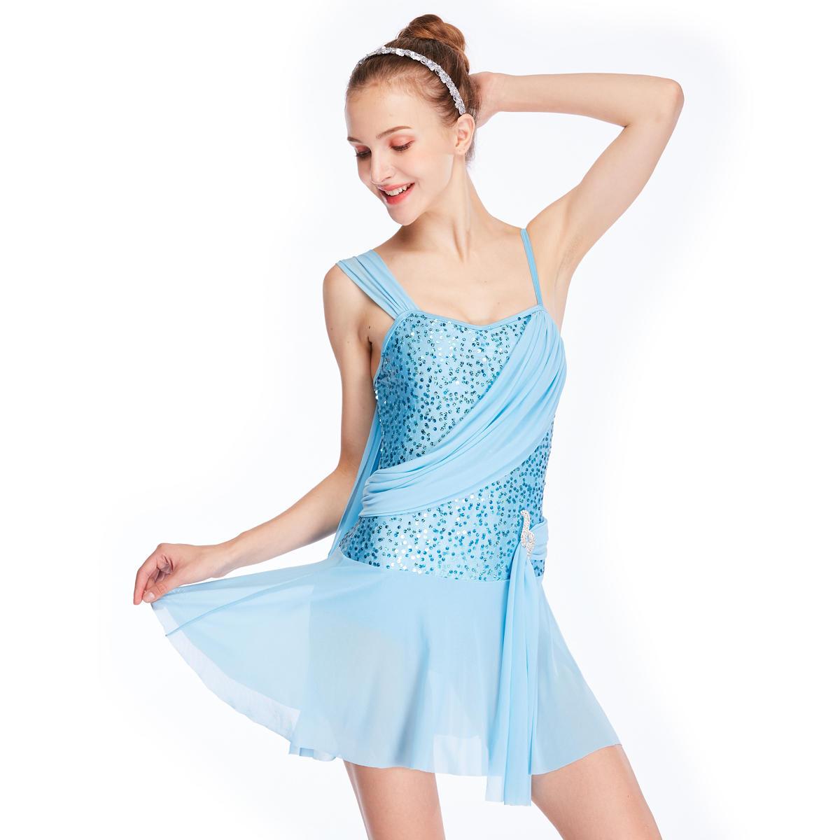 MiDee China Fashion Wholesale Stage Performance Dance Wear