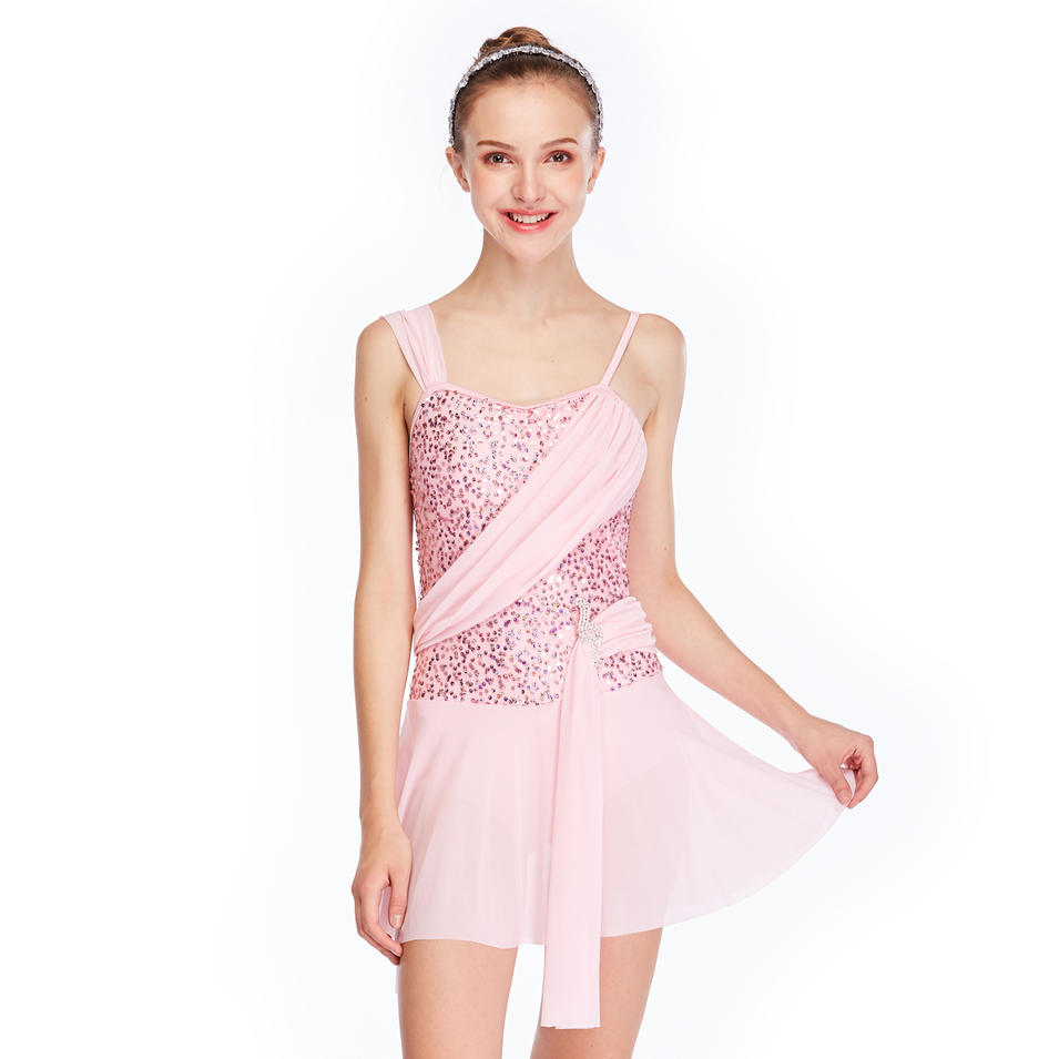 MiDee China Fashion Wholesale Stage Performance Dance Wear