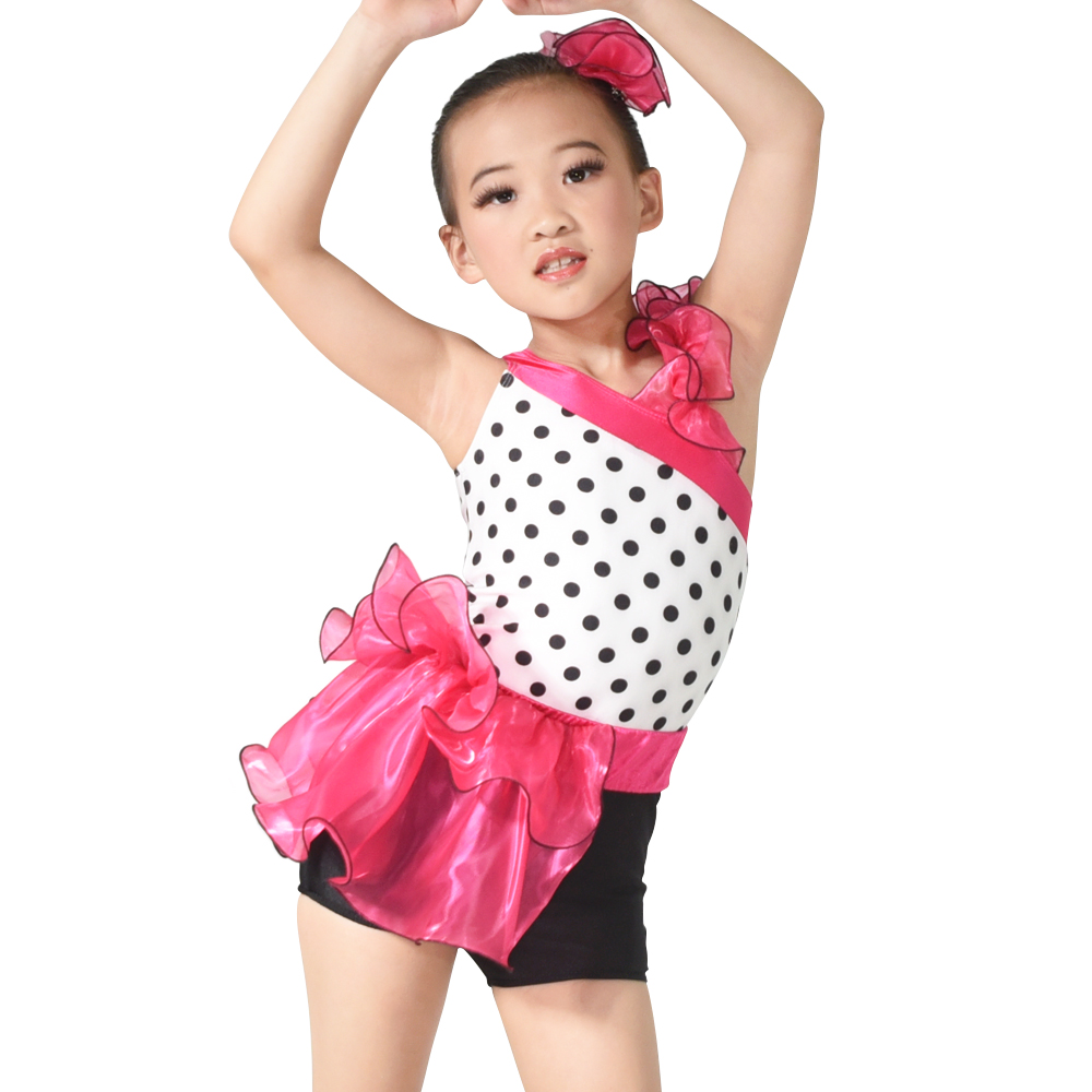 MIDEE girls jazz costumes for wholesale Stage-2