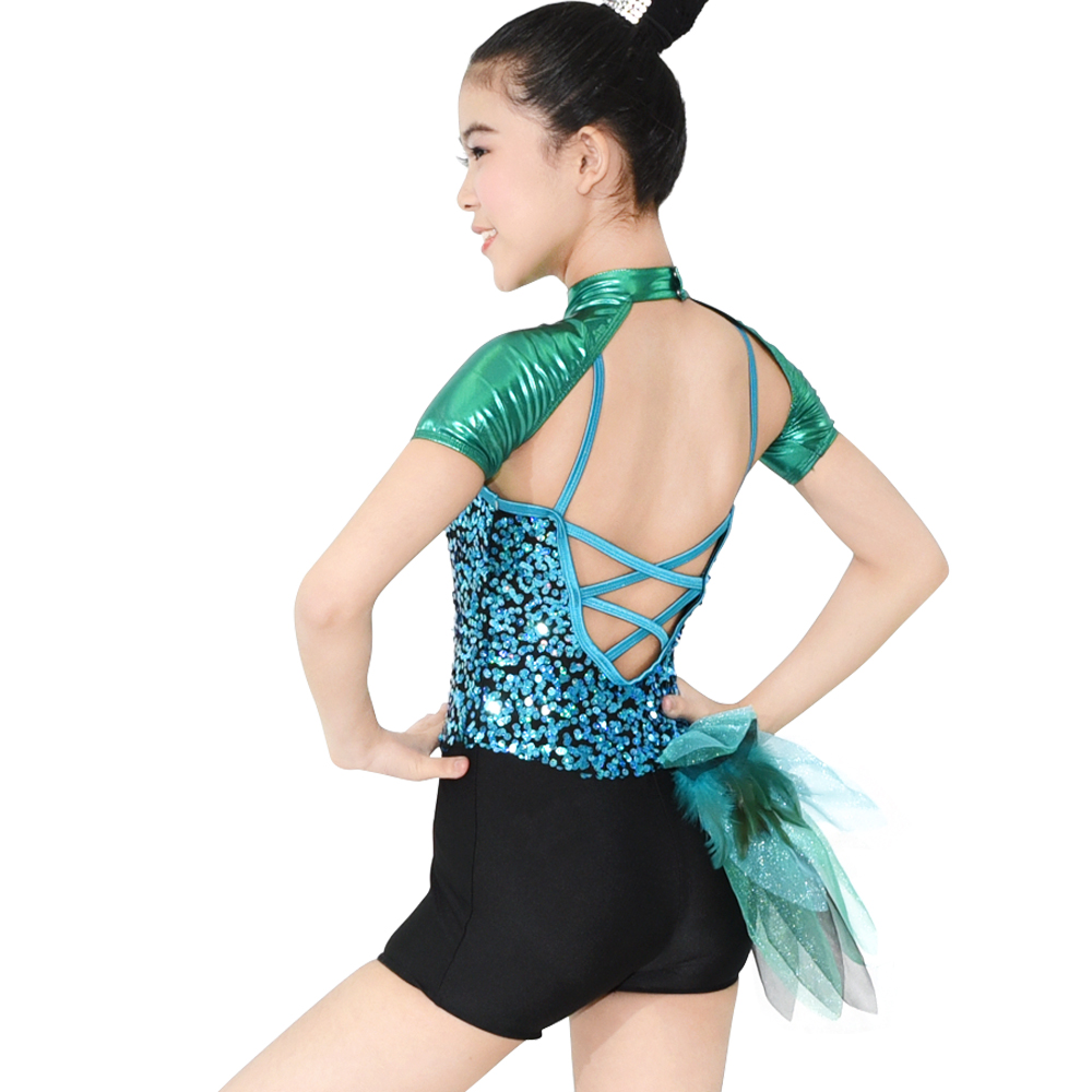 MIDEE professional dress tap dance costumes for wholesale show-1