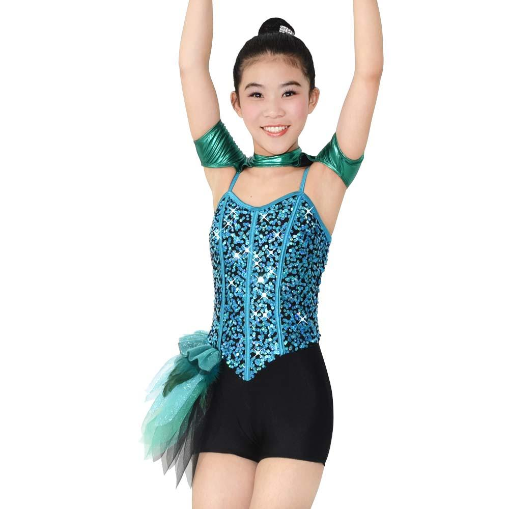 MiDee Wholesale Hip Hop Clothing Dance Wear Performance Costumes