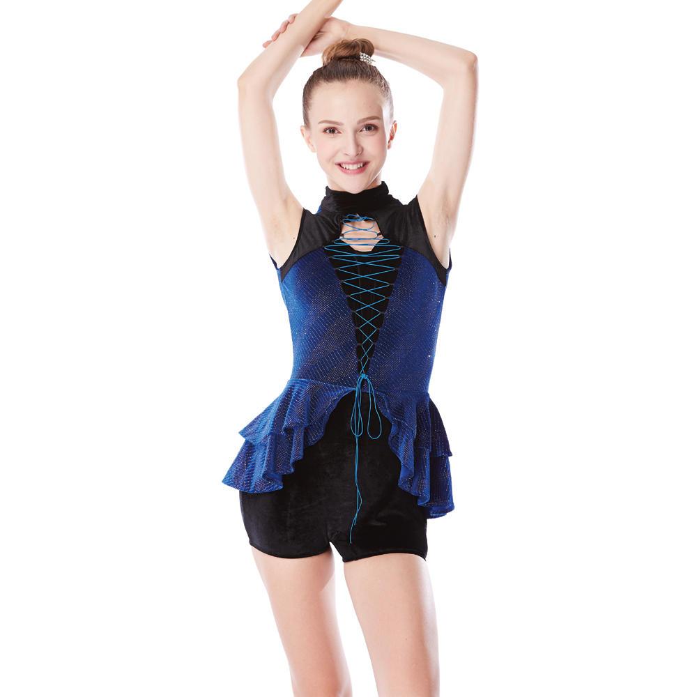 MiDee Jazz Dance Dresses Dance Costumes Dancer Clothes