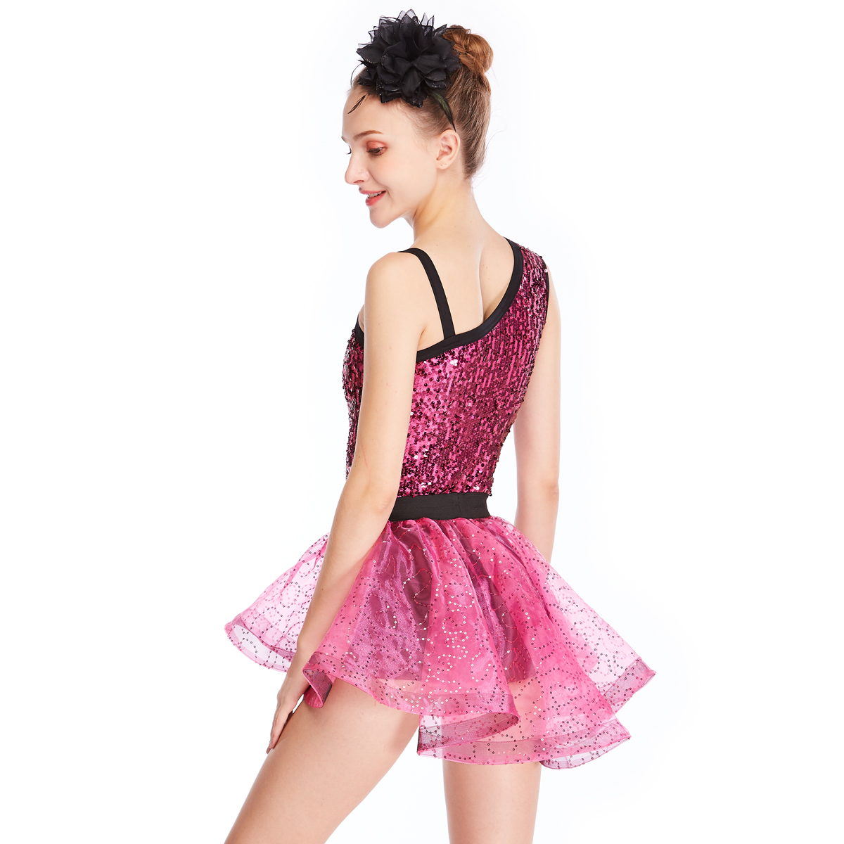 MIDEE odm jazz costumes for competition for wholesale competition-1