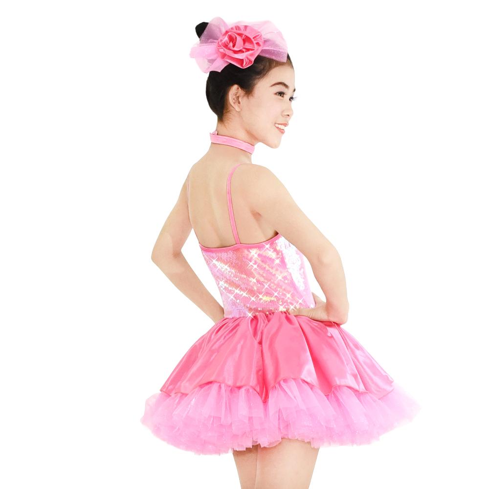 adjustable ballet dance costumes leotard odm Stage-1