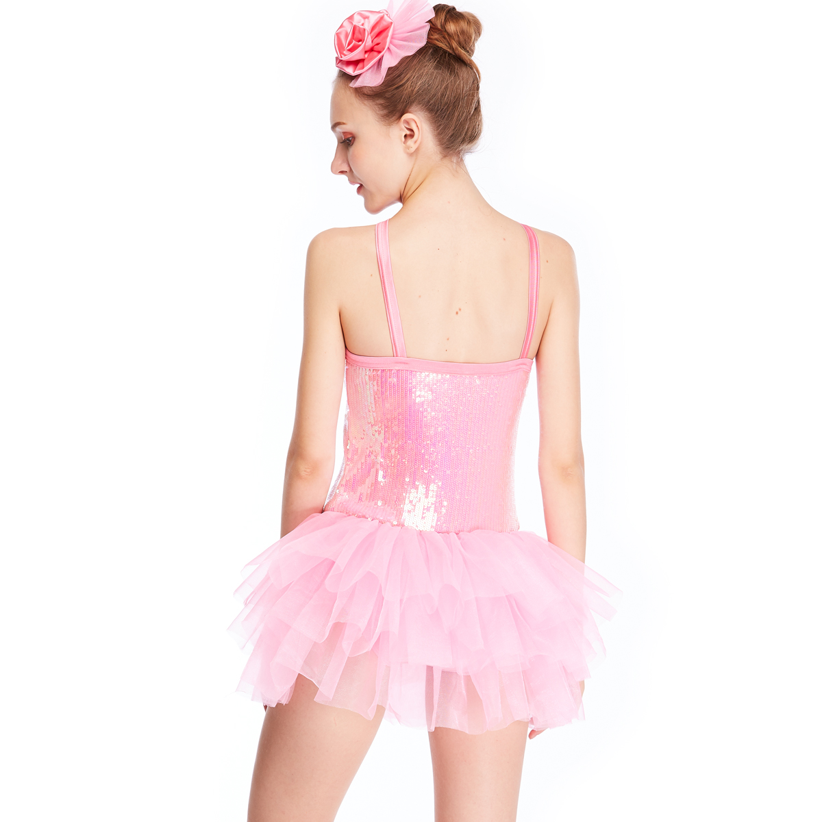 comfortable ballet outfits tutu factory price dancer-2