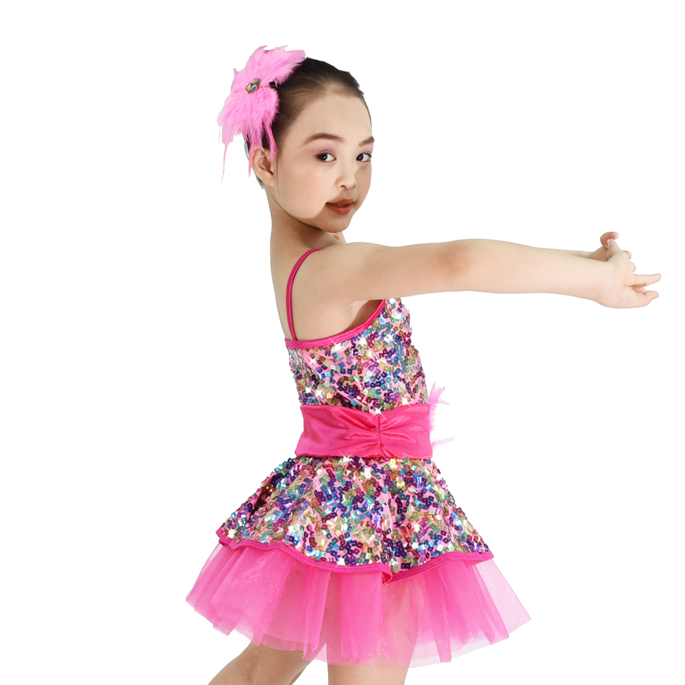 MIDEE adjustable ballet leotards factory price competition-1