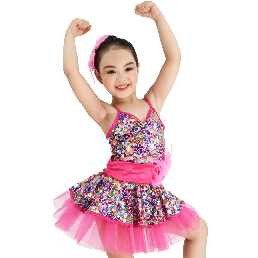 MIDEE adjustable ballet leotards factory price competition-2