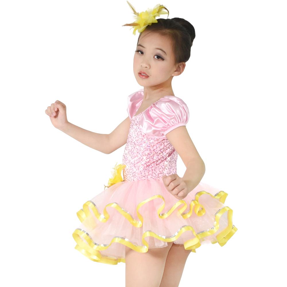 MIDEE anti-wear ballet tutu odm dancer-1