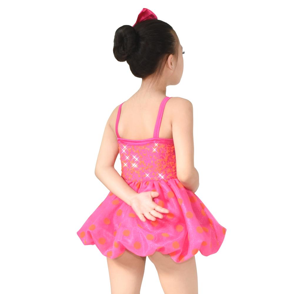 MIDEE anti-wear ballet dresses for girl odm dance school-1
