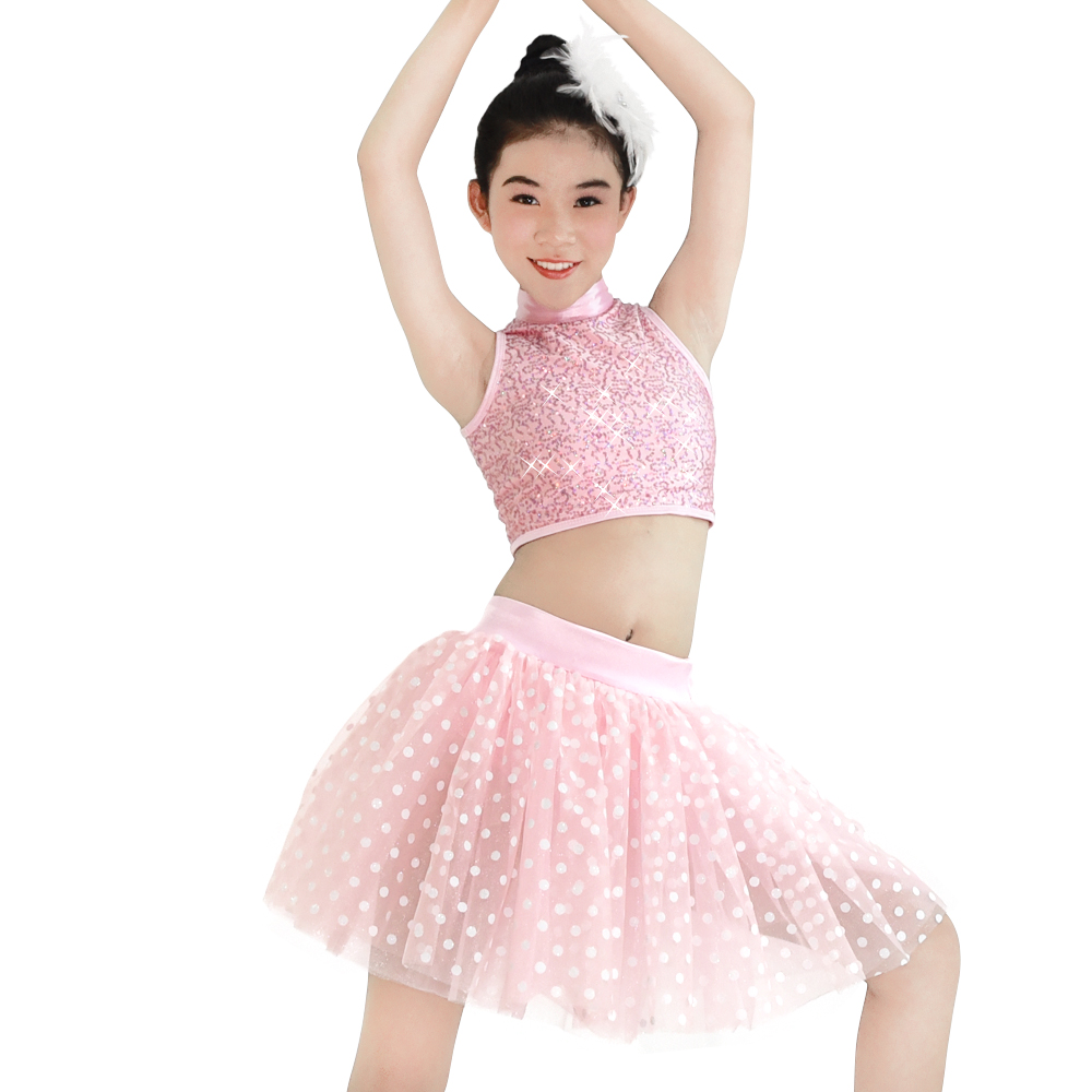 MIDEE adjustable ballet wear factory price show-1
