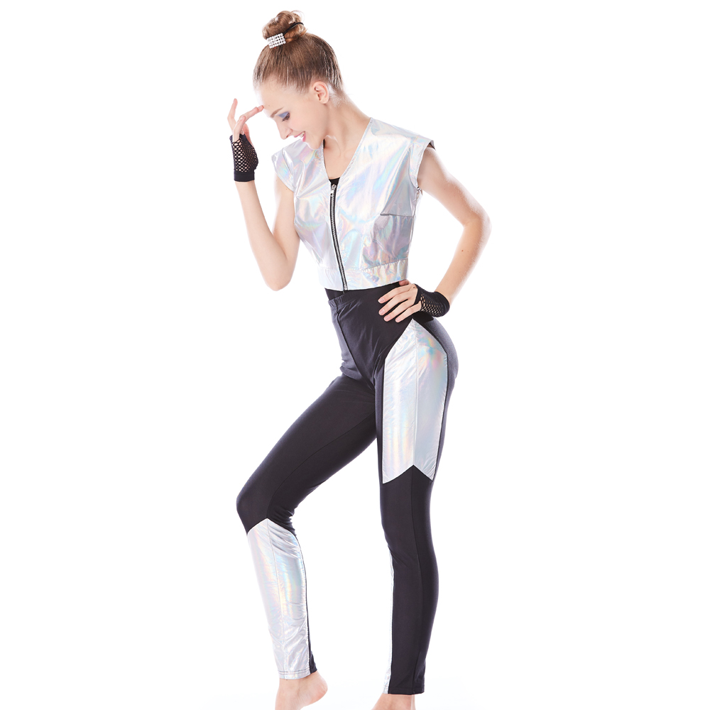 MIDEE top jazz costumes for wholesale competition-1