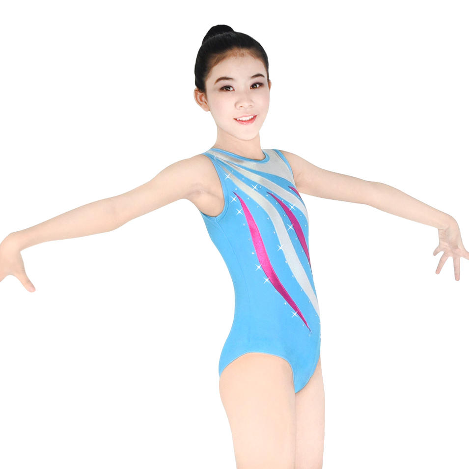 MiDee Modern Girls  Leotards  Costumes Jazz Dance Dress