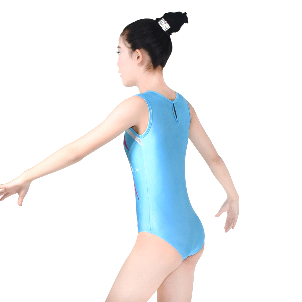 MIDEE adjustable girls ballet outfit odm performance-2