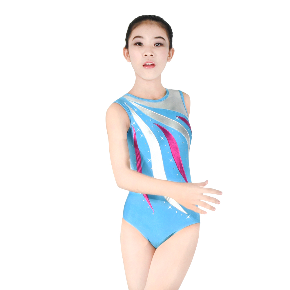 MIDEE adjustable girls ballet outfit odm performance-1