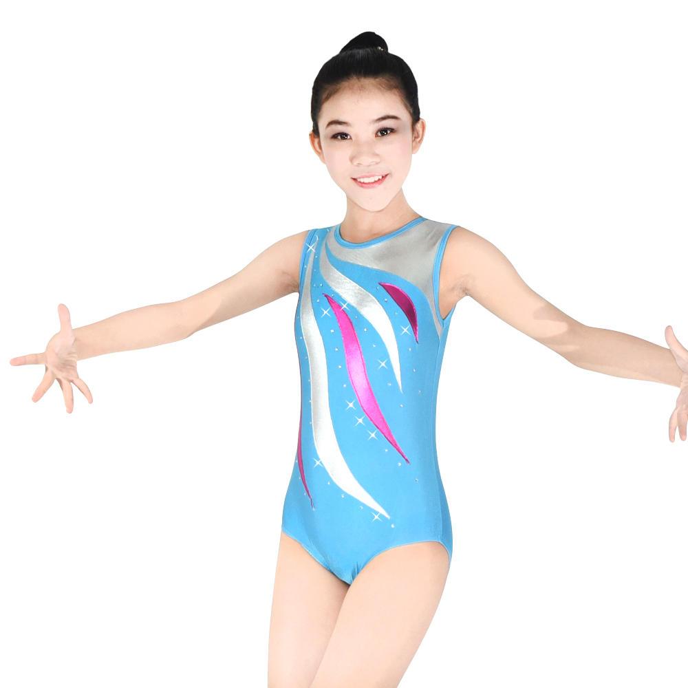 MiDee Modern Girls  Leotards  Costumes Jazz Dance Dress