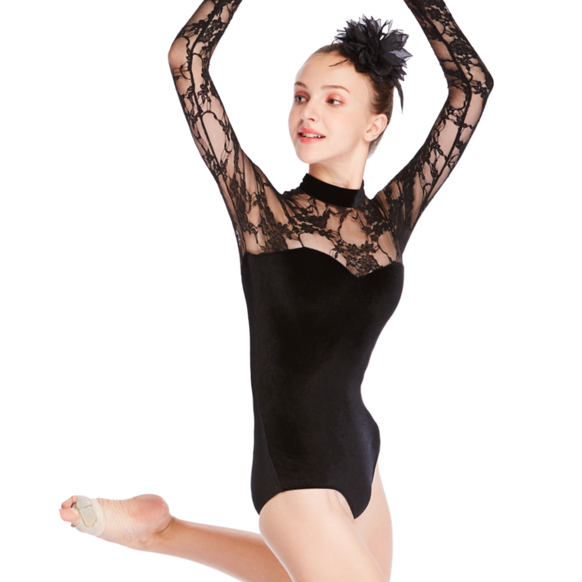 adjustable ballet skirt highlow odm dancer-1