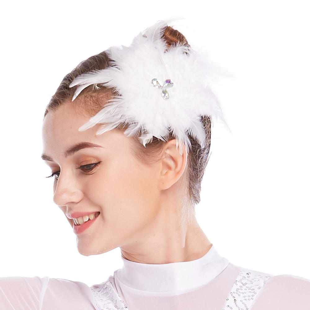 MiDee Dance Costumes Hair Accessories Accesorios Cabello