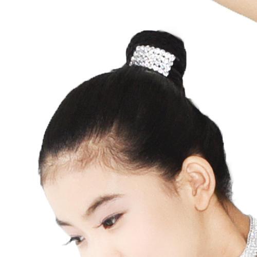 MiDee Stage Performance Rhinestone Headpiece Dance Hair Accessories