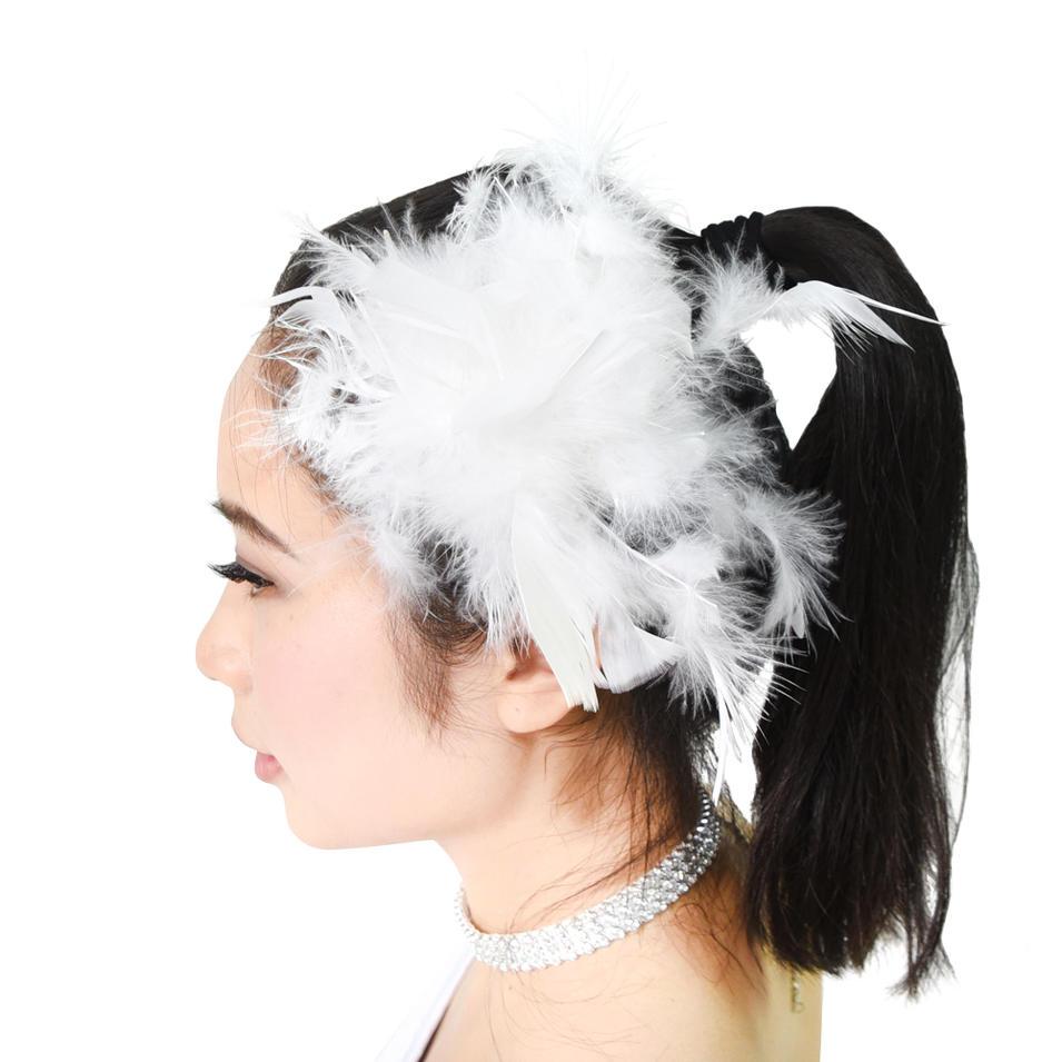 MiDee Fancy Hair Headpiece Girls Hair Accessories For Women