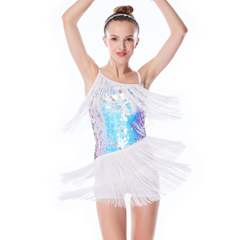 professional dress jazz clothing skirt customization Stage-1
