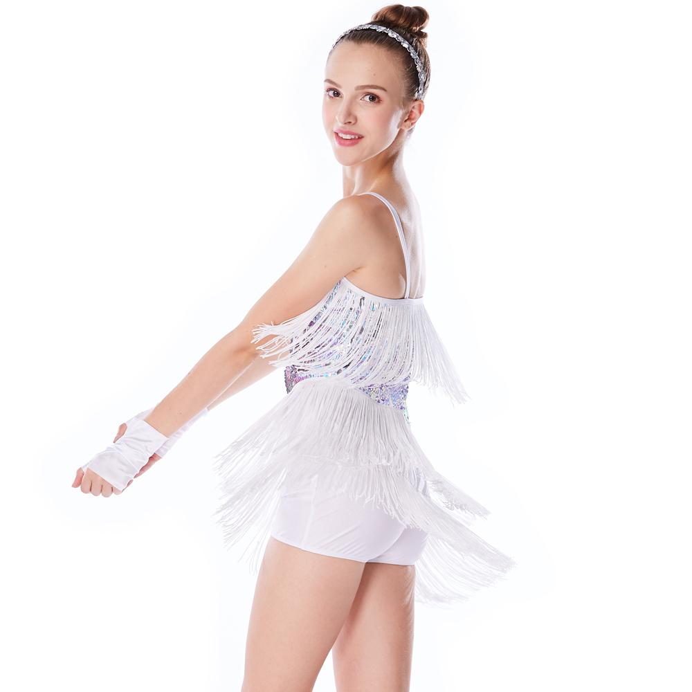 professional dress jazz clothing skirt customization Stage-2