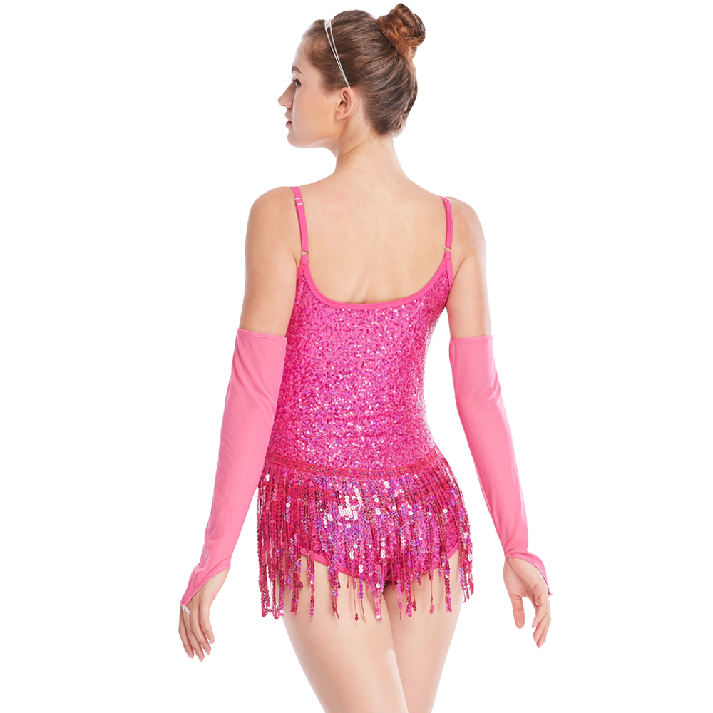 MIDEE shorts jazz outfits ladies for wholesale performance-2