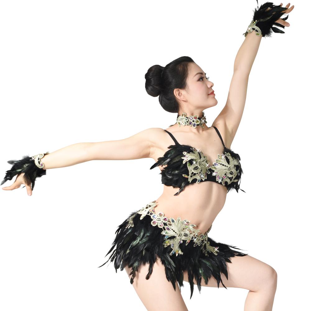MIDEE shorts jazz clothing customization dancer-1